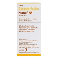 <アウトレット品・30%OFF ! >ニゾラル2パーセント抗脂漏症シャンプー