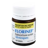 フロリネフ0.1mg