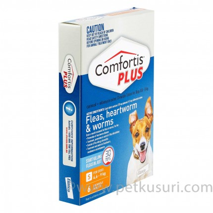 コンフォティスプラス小型犬用