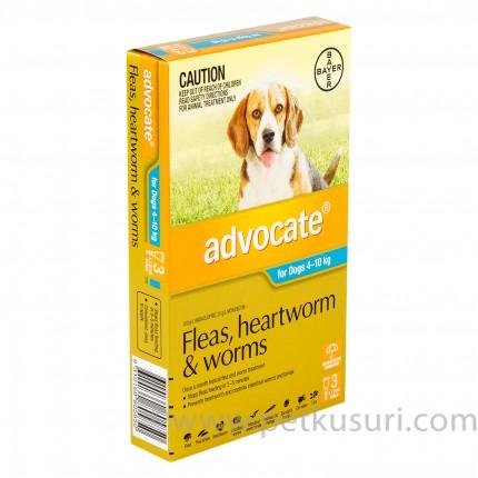 <アウトレット品・20%OFF>アドボケート小型犬用