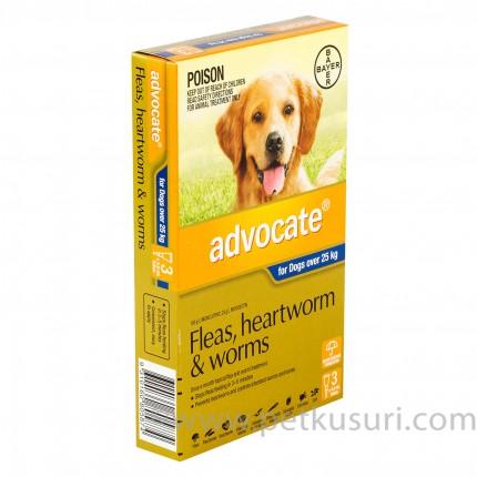 <アウトレット品・30%OFF>アドボケート大型犬用