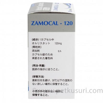 ザモカル42錠(ゼニカルジェネリック)
