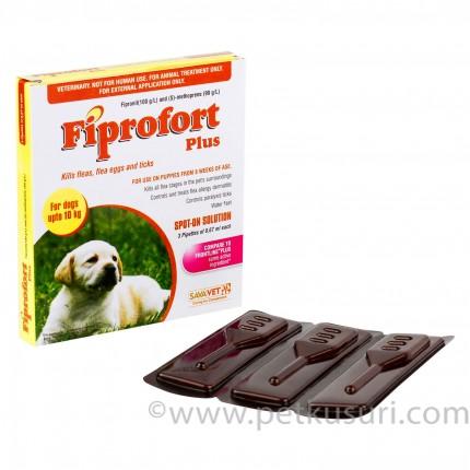 フィプロフォートプラス小型犬用6本