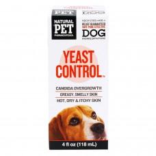 ナチュラルペット イーストコントロール犬用