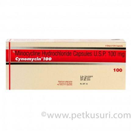ミノマイシン100mg96錠