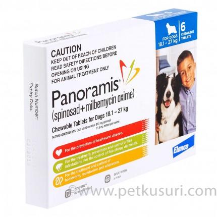 パノラミス大型犬用