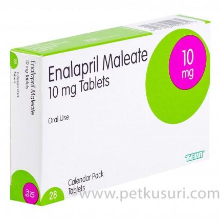 エナカルド錠ジェネリックエナラプリル10mg