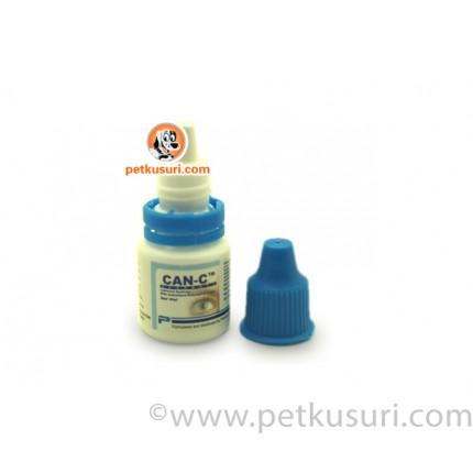 キャンC(白内障治療薬)