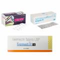 コロナ早期自宅療養プロトコル(イベルメクチン12mg50錠/ メラトニン3mg/ アスピリン75mg)