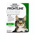 フロントラインプラス猫用6本