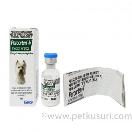 パーコーテンV 注射液4ml