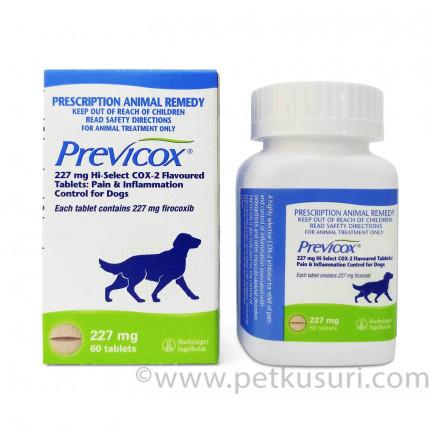 プレビコックス(Previcox)227mg