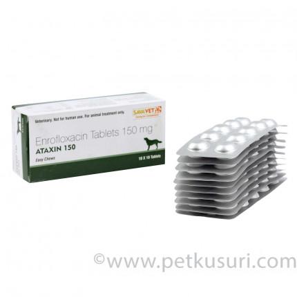 アタキシン150mg100錠
