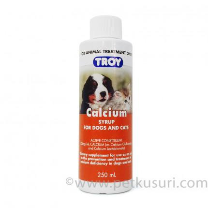 カルシウムシロップ250ml