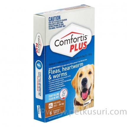 コンフォティスプラス超大型犬用