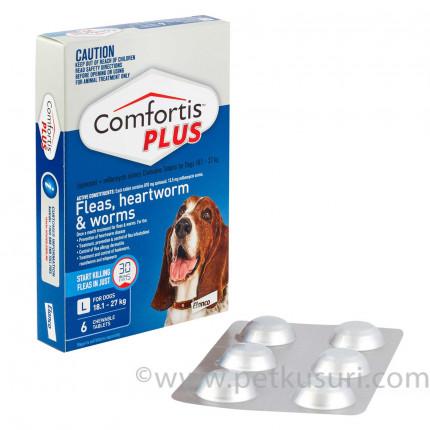 コンフォティスプラス大型犬用
