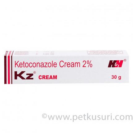 ケトコナゾールクリーム