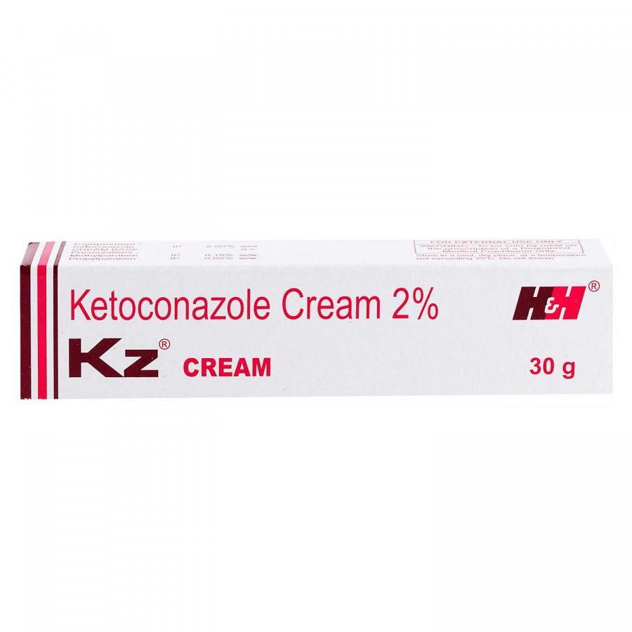 抗真菌剤ケトコナゾール入り外用薬 ケトコナゾールクリーム