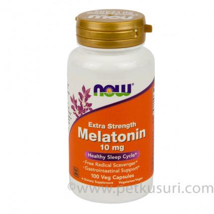 植物性メラトニン10mg