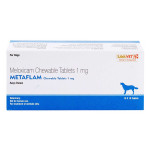 メタフラムチュアブル犬用1mg100錠