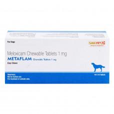 メタフラムチュアブル犬用1mg100錠