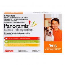 パノラミス小型犬用