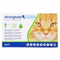 ストロングホールドプラス猫用(5~10kg未満)3本
