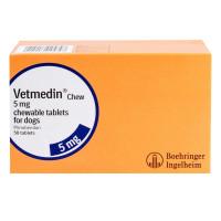 ヴェドメディン5mg 錠剤タイプ 50錠