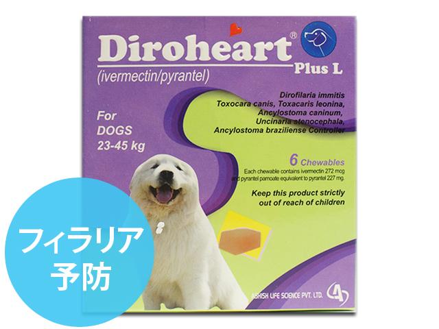 ダイロハートチュアブル大型犬用