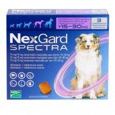 ネクスガードスペクトラ大型犬用